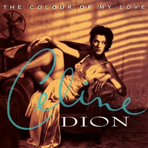 Image for 'The Colour of My Love'