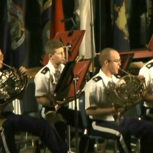 Image for 'The United States Military Academy Band'