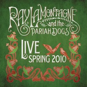 Image for 'Live - Spring 2010'