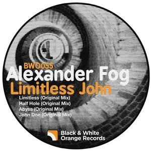 Image for 'Limitless John'