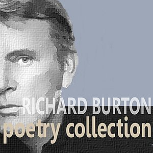 Image for 'The Richard Burton Poetry Collection'