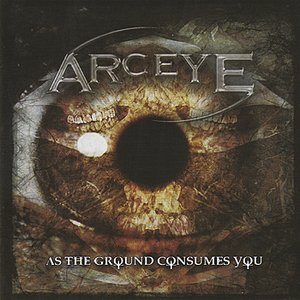 Image for 'As The Ground Consumes You'