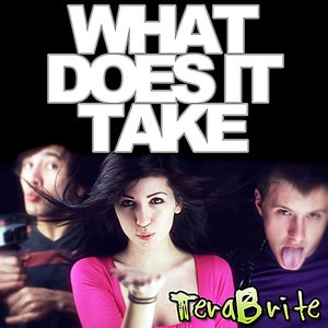 Image for 'What Does It Take'