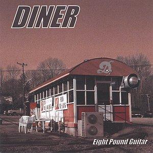 Image pour 'Eight Pound Guitar'