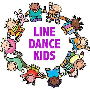 line dance kids