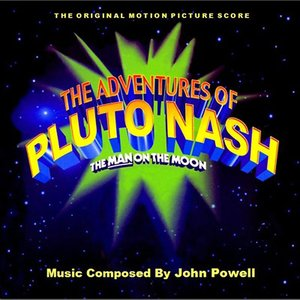 Image for 'The Adventures of Pluto Nash'