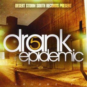 Image for 'Drank Epidemic 5'