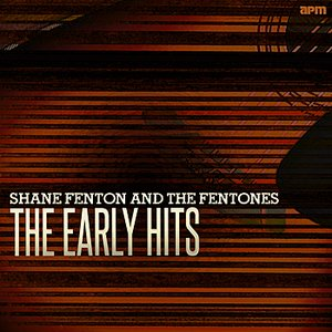 Immagine per 'The Early Hits'