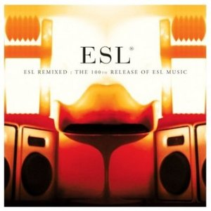 Image for 'ESL Remixed'