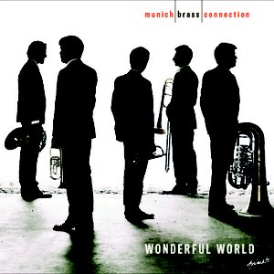 Image pour 'Wonderful World'
