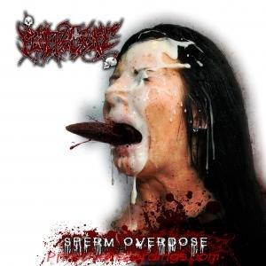 Bild für 'Sperm Overdose'