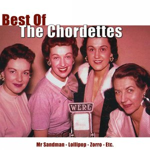 Image for 'Best of the Chordettes'