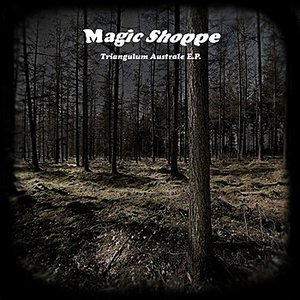 Bild för 'Triangulum Australe - EP'