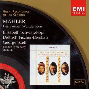 Bild för 'Mahler: Des Knaben Wunderhorn'