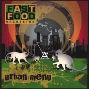 Image for 'Urban Menu'