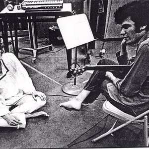 Image for 'Mike Bloomfield & Al Kooper'