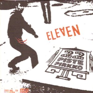 Image for 'Eleven'