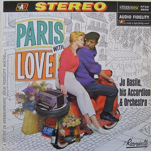 Image for 'Paris with love'