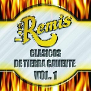 Image for 'Clasicos De Tierra Caliente Vol 1'