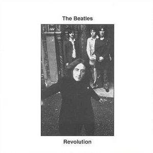 Immagine per 'Revolution'