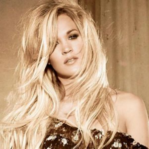 Immagine per 'Carrie Underwood'