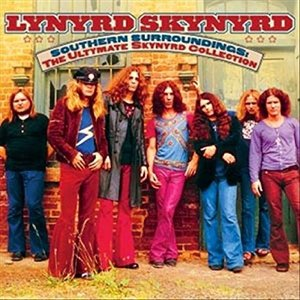 Image for 'Southern Surroundings: The Ultimate Skynyrd Collection'