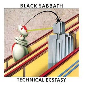 Image for 'Black Box: The Complete Original Black Sabbath (1970-1978) (disc 7: Technical Ecstasy)'