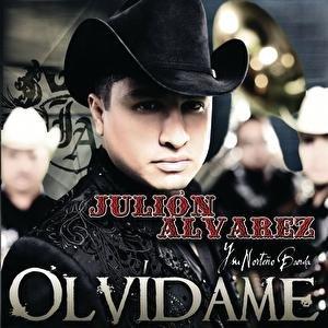 Image for 'Olvídame'