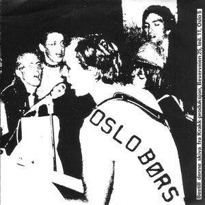 Image for 'Oslo Børs'