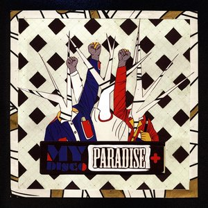 Image for 'Paradice +'
