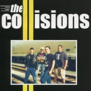 Image for 'The Collisions'
