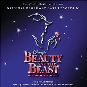 Immagine per 'Beauty And The Beast (Broadway Cast)'