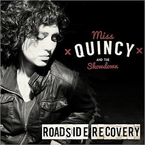 Image for 'Miss Quincy & the Showdown'