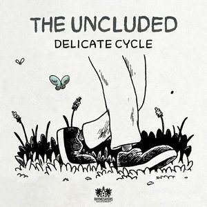 Image for 'Delicate Cycle - Single'