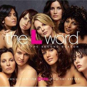 Bild för 'The L Word: The Second Season'