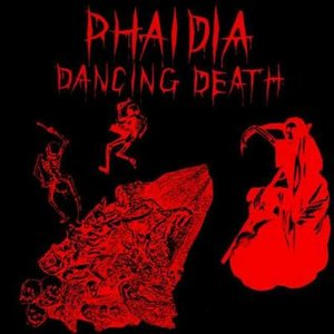 Image for 'Dancing Death'