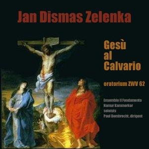 Bild för 'Gesù al Calvario'