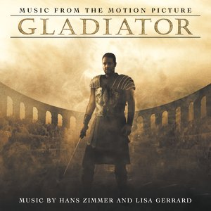Immagine per 'Gladiator - Music From The Motion Picture'