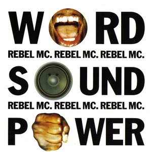 Immagine per 'Word, Sound and Power'
