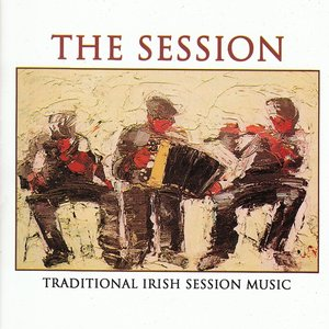 Image for 'The Session'
