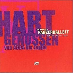 Image for 'Hart Genossen Von Abba Bis Zappa'