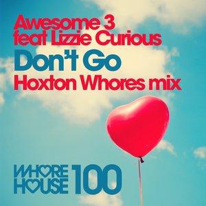 Image for 'Don't Go (feat. Lizzie Curious) [Hoxton Whores Remix]'