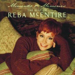 Bild für 'Moments & Memories: The Best Of Reba'
