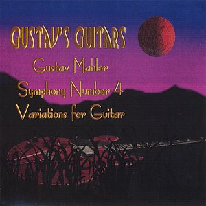 Image for 'Gustav's Guitars'