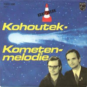 Image for 'Kohoutek Melodie 1'