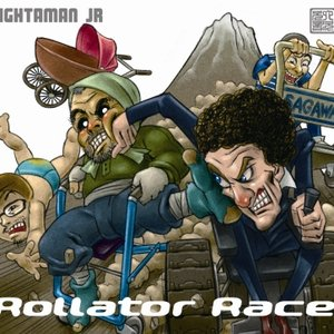 Image for 'Rollator Race'