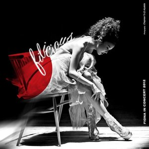 Image for 'Filicious Fiona in Concert 2012'