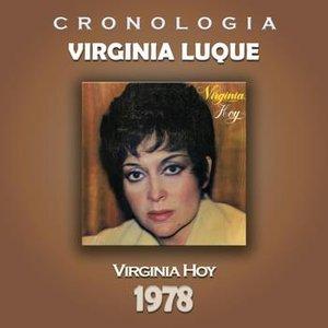 Image for 'Virginia Luque Cronología - Virginia Hoy (1978)'