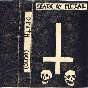 Image for 'Death by Metal'