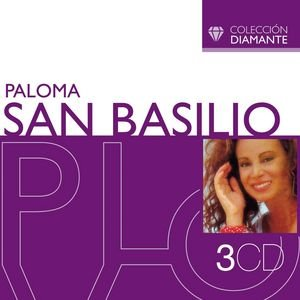 Imagen de 'Colección Diamante: Paloma San Basilio'